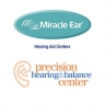 Precision Hearing & Balance Center / Miracle Ear