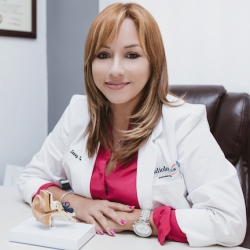 Dra. Layda Lopez - Arecibo Audiology Center