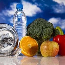 Dieta y ejercicio para el Hipotiroidismo