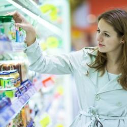 Cómo comprar alimentos