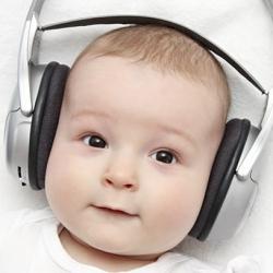 Etapas del desarrollo de la audición y la comunicación del bebé