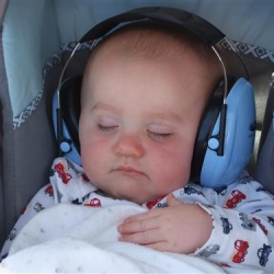 Audífonos para bebes