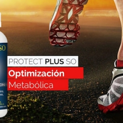 Dr. Michael Soler's Protect Plus SO®