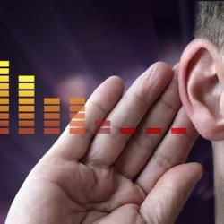 Bájale el volumen a la música y cuida tu audición