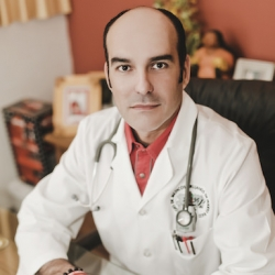 Dr. Michael Soler Bonilla - Especialista en Medicina Bariátrica y creador del sistema UltraFit
