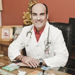 Dr. Michael Soler Bonilla