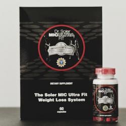 Metodo Dr. Soler MIC UltraFit