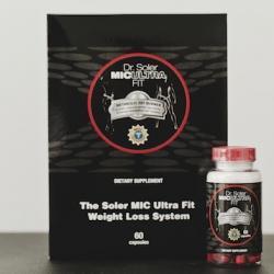 El Método Dr. Soler MIC UltraFit del Dr. Soler