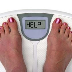 Cinco señales de que tu necesidad de perder peso se te está yendo de las manos