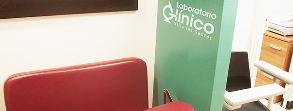 Laboratorio Clínico Villa los Santos - Estaciones