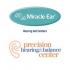 Precision Hearing & Balance Center / Miracle Ear - Logo