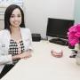 Maria Gomez Sanchez, MS, CCC-PHL