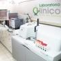 Laboratorio Clínico Villa los Santos - Equipo
