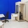Precision Hearing & Balance Center San Sebastian - Cabina de Audiología