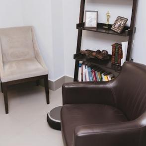 Dr. Raul Benitez Psiquiatra - Consultorio
