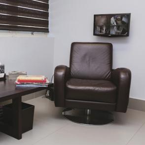 Dr. Raul Benitez Psiquiatra - Oficina