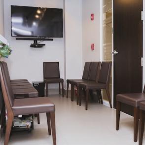 Dr. Raul Benitez Psiquiatra - Sala de Espera