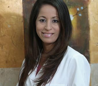 Susana Torres - Terapista y Presidenta de Advance Laser Therapy