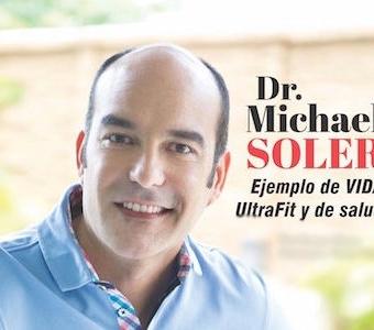 Dr. Michael Soler UltraFIT